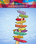 Local Senate Handbook cover image.