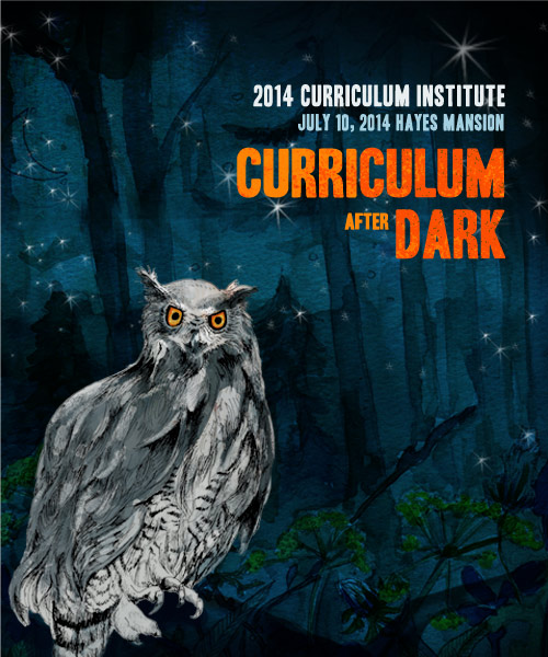 2014 Curriculum Institute