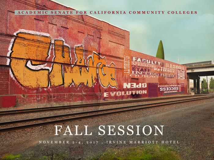 Fall Session 2017